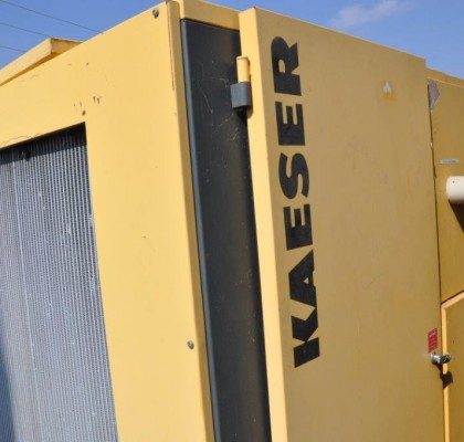 AIR COMPRESSOR / KAISER / 90KW