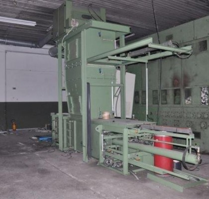 BALE PRESS / AUTEFA / H200A (H) /1999