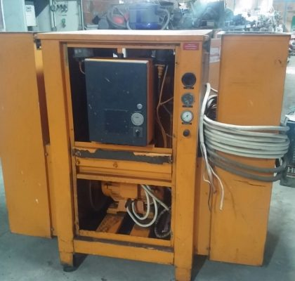 AIR COMPRESSOR / BAUER / 15KW