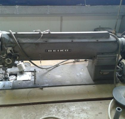 026. SEWING MACHINES – Part Sale Is Possible – Order Code 270