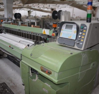 LOOMS / SOMET / SUPER EXCEL 2100mm WW & 2200mm WW