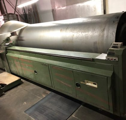 WARPING SECTIONAL / COMAT / 3,3m WW